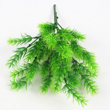 Artificial Small Pine Trees Plants