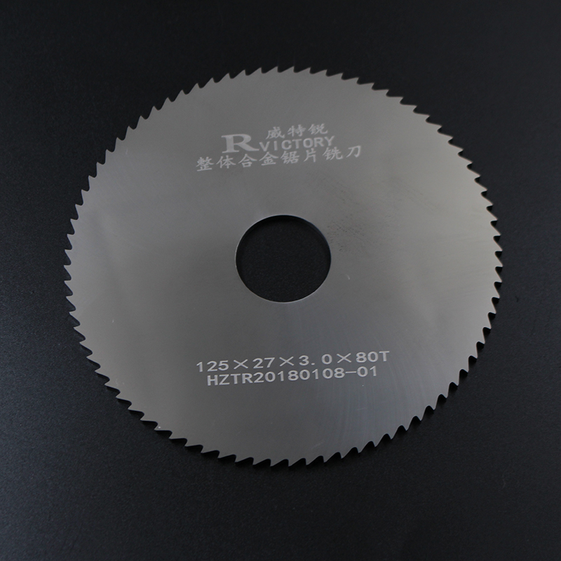 2Pcs Saw Blades Tungsten Steel Diameter 125mm Circular Saw Blades Cutting Tool High Quality 7pcs set xxl speed saw blades cutting blades for mini circular saw diameter 85mm multi saw blade power tool accessory blades