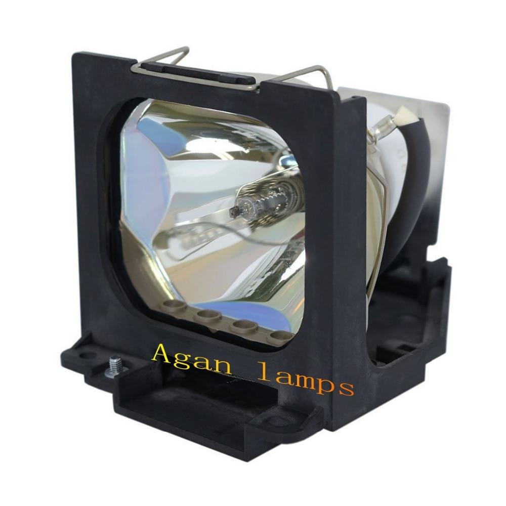 TOSHIBA TLPLX10 Replacement lamp for TLP-X10E/J/U;TLP-X11/C /E/J/U;TLP-X20/C/DC/DE/DJ/DU; TLP-X21/C/DC/DE/DJ Projectors