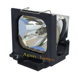 TOSHIBA TLPLX10 dla tej lampy TLP X10E/J/U; TLP X11/C/E/J/U; TLP X20/C/DC/DE/DJ/DU; TLP X21/C/DC/DE/DJ projektorach toshiba lamps lamp for projectorprojector lamp -