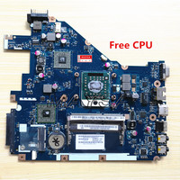 MBR4602001 PEW96 L01 LA 6552P Motherboard Fit ACER Aspire 5552 5552G NV50A notebook main board 100% Fully tested, with free CPU