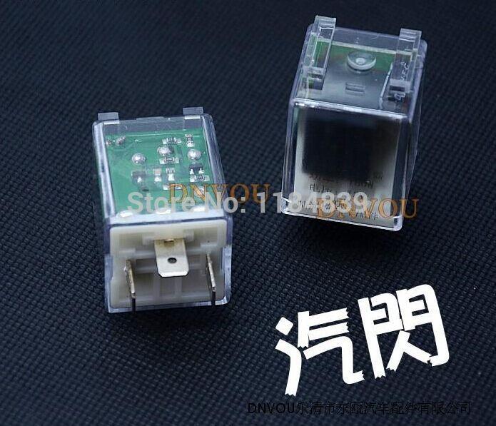 Automotive Flasher 12v Auto Flasher Universal Flasher 3