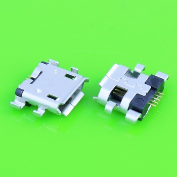 Charging port Socket Micro USB connector For ASUS for Google Nexus 7 Generation 1st and 2nd ASUS ZenFone 5 A500CG ZenFone A600CG image