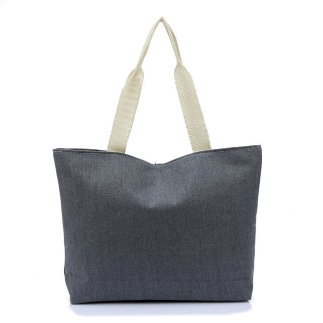 Shoulder Canvas Bag