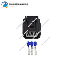 HV/HVG Sealed Series DJ7032A-1.2-21 Auto Wire Connector Female And Male Electrical Connector 3P недорого