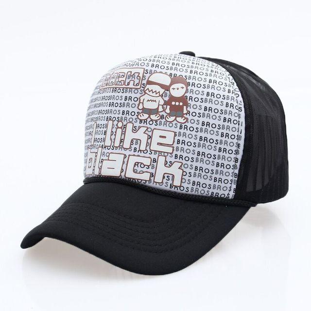 13 Black trucker hat 5c64fecf9e7df