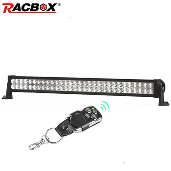 Spot Wide Flood Combo Beam 32inch 180W LED Light Bar Fog Lamp 12V 24V for Auto Car Truck SUV 4x4 ATV OffRoad Extra Products