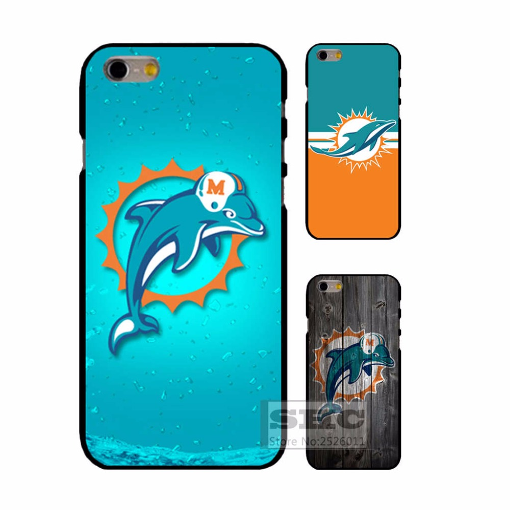 Miami Dolphins NFL Cover Case for Samsung Galaxy A3 A5 A7