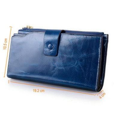 wallets size