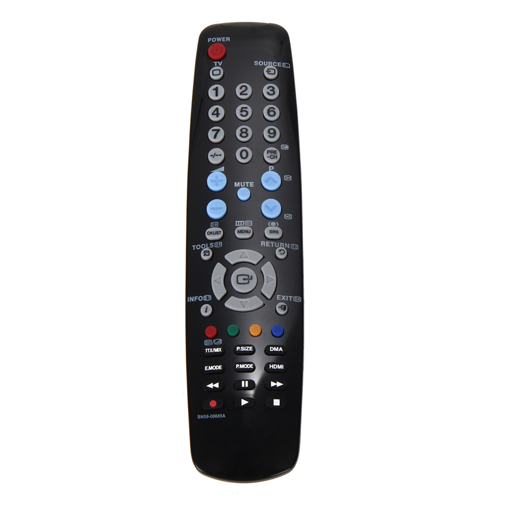 TV Remote Controller 1pcs Worldwide TV Remote Control For SAMSUNG BN59-00684A BN59-00683A BN59-00685A TV Player