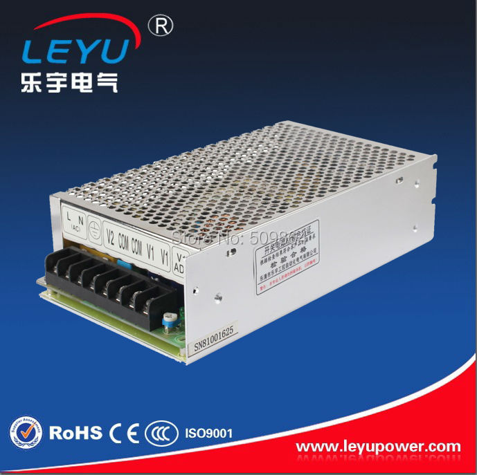 High Quality LED display switching power supply LED power supply 5V 12V -12V 120W transformer hd high quality led gas price display sign outdoor led billboard green color 12 outdoor led display screen