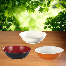 Free shipping. A5 Melamine tableware. bowl. This paragraph is wine melamine products.