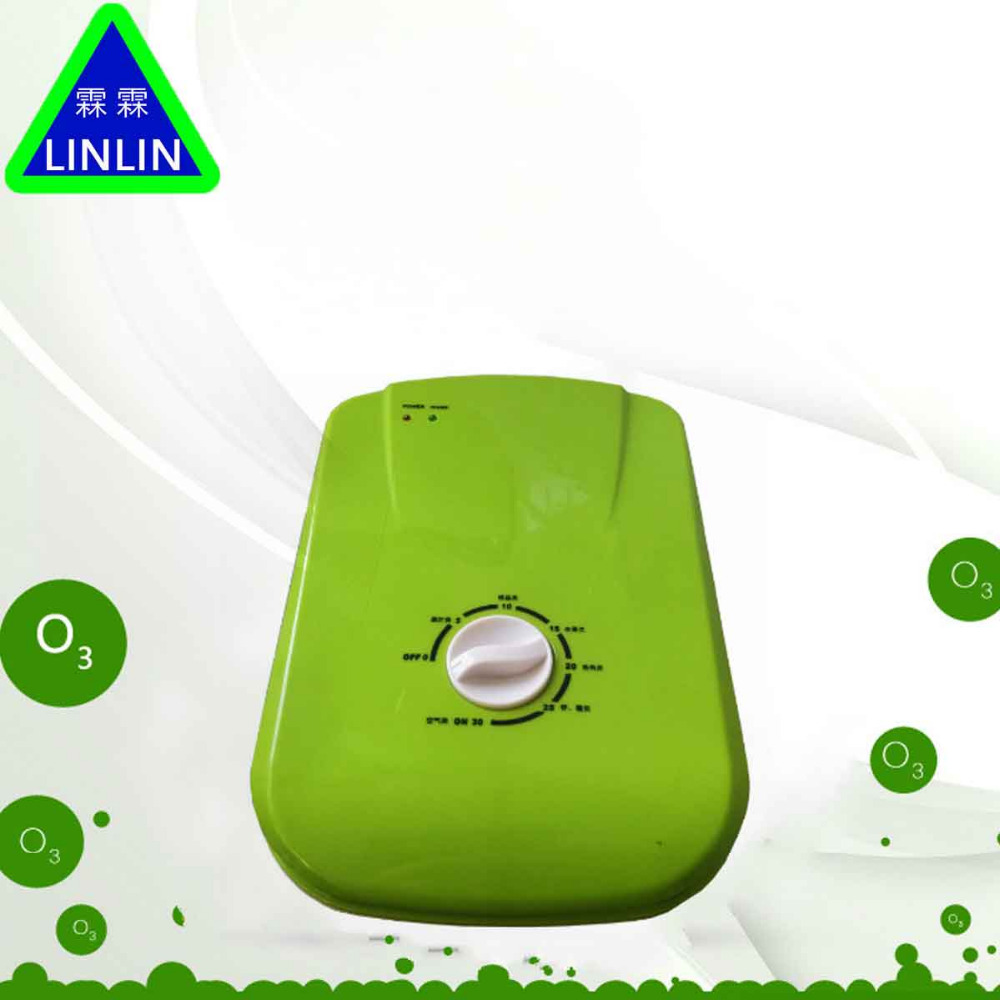 LINLIN Multifunctional fruit and vegetable purifier ozone machine fruit and vegetable detoxification machine air sterilizer vegetable cowpea and yard long bean