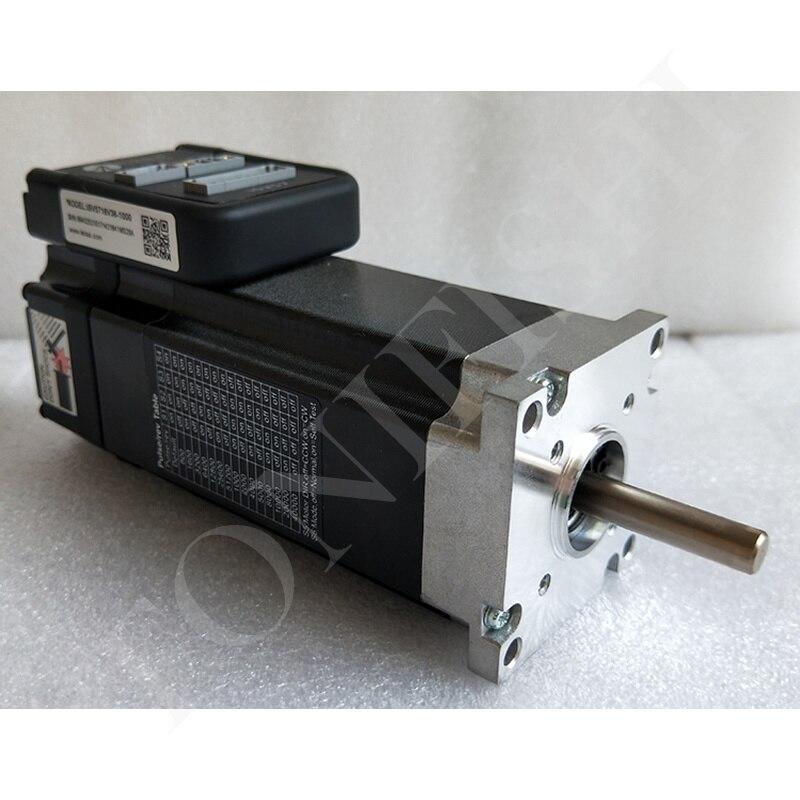 Leadshine NEMA23 servo motor ISV5718V36 1000 integrated servo motor 180W 36VDC 3000 RPM speed CNC servo