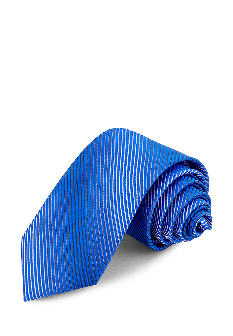 [Available from 10.11] Bow tie male CASINO Casino poly 8 blue 807 8 71 Blue