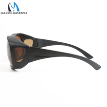 Maximumcatch Fit Over Sunglasses Clip On Sunglasses Polarized Sunglasses for Fishing Outdoor Sports Glasses Fishing Sunglasses