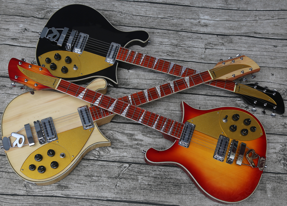 buy electric guitar rich neck thru body 3 colour electric guitar from. Black Bedroom Furniture Sets. Home Design Ideas