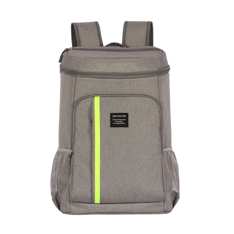 Thicken Oxford Back Pack Insulated Bag Large Capacity Food Packing Container Portable Waterproof Big Thermal Bags Good Quality