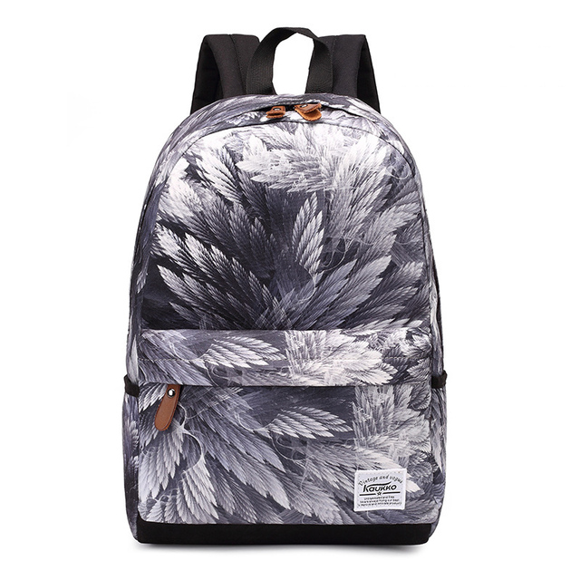 Aliexpress.com : Buy 2016 New School Backpack For Student Teenager ...