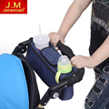 Impermeable de múltiples funciones Universal Organizador Bolsa de Cochecito de Bebé de Coche de Bebé Cesta Colgante De Almacenamiento Cochecito Accesorios