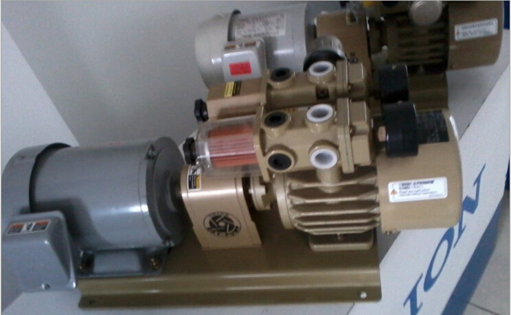 Nuovo originale KRX5-P-V-01 pompa a vuoto AC380V offerta speciale di venditaNuovo originale KRX5-P-V-01 pompa a vuoto AC380V offerta speciale di vendita