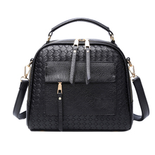 Wicker Handbag for Women