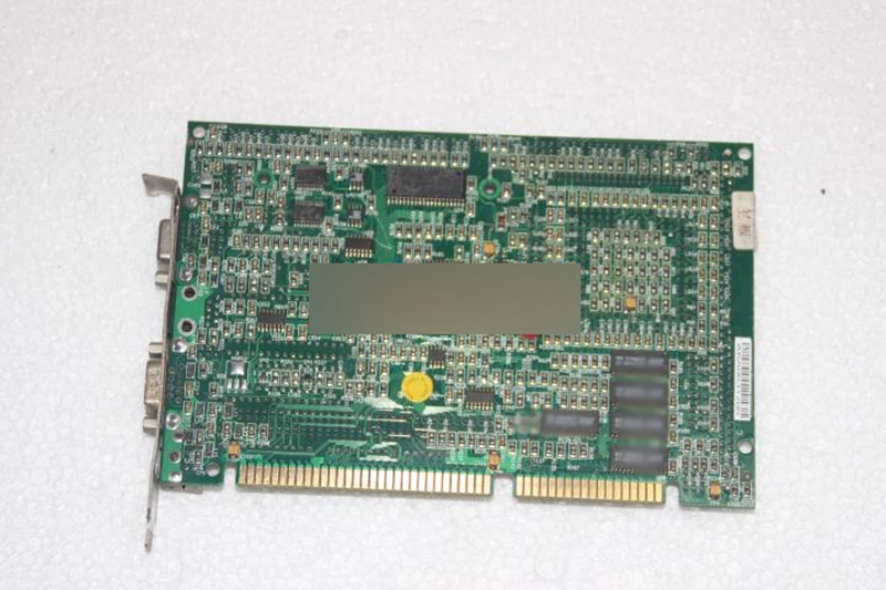 цена на PCA-6145B REV: C2 integrated network card graphics card