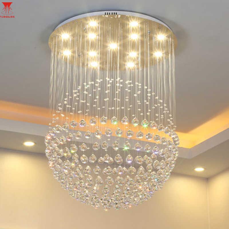 Crystal Chandeliers Lighting Fixture