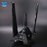 Hot Star Series War The Shuttle Building Blocks Bricks Toys Compatible With Lepins Funny Educational Toys