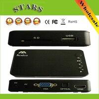 Mini Full HD Media Multimedia Player Autoplay 1080p USB External HDD SD U Disk Media Player