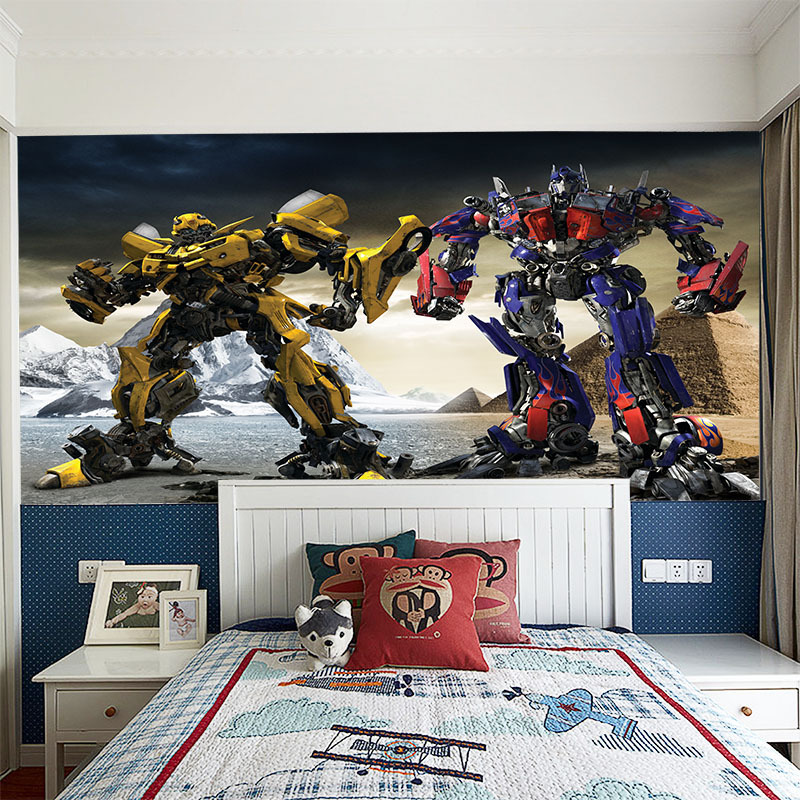 Can Be Customized Large Scale Mural 3d Wallpaper Wall: Custom Large Scale Photo 3D Mural Wallpaper Wall Paper