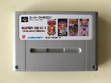 16bits game cards : 84 IN 1 cartridge!! ( All Japanese NTSC Version!! )