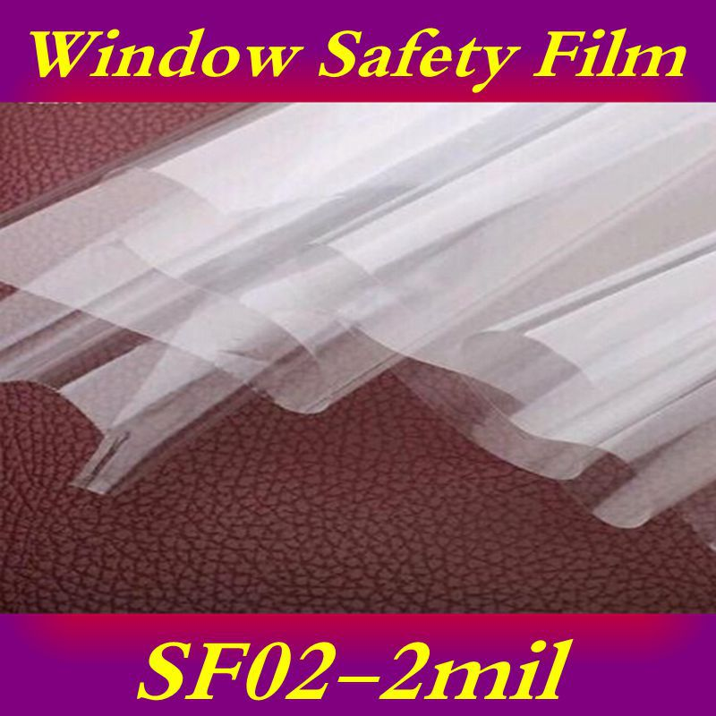 bulletproof window tint film for use in ordinary car windows 2mil in decorative foil. Black Bedroom Furniture Sets. Home Design Ideas