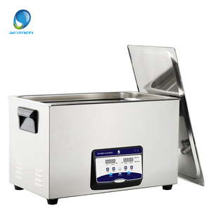 Image 2 - SKYMEN Ultrasonic Cleaner Stainless Steel Ultrasound Sonic Cleaner Bath Metal Parts Washing machine 1.3L 2L 3.2L 6.5L 10L 30L