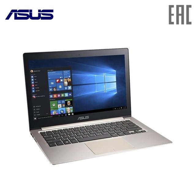 Ультрабук ASUS Zenbook UX303UA 4GB 1000GB 13.3 Дюймов (90NB08V1-M06500)