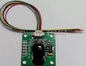FREE SHIPPING Tilt Sensor Digital Electronic Level/Level Module