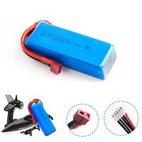 1pcs RC Lipo Battery 14 8V 2800mah 30C For FT010 FT011 RC Boat RC Helicopter Quadcopter