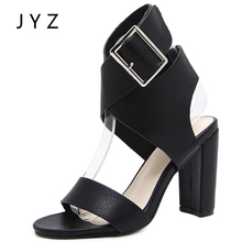 цена на Fashion New Womens Sandals Summer High Heels Platform Pumps Sexy Shoes Peep Toe Lady aa0978