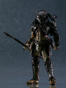 Image 5 - את Predator פעולה איור 16 CM Neca טורף 2 Figma109 PVC דמויות אנימה איור דגם צעצועים