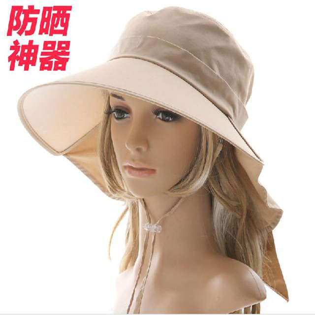 Fashion Summer Hats Girl Woman Foldable Wide Brim Roll Up Sunhat Straw  Beach Hat Visor Cap Fashion chapeau Caps d75c88956dbc