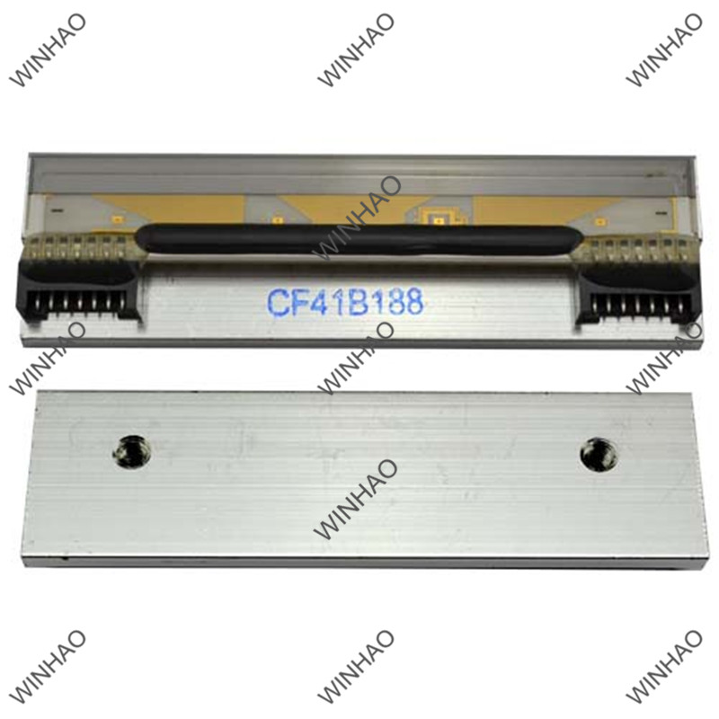 Original and new thermal printhead KD2002-CF41B for Bizerba KH-800 bizerba katalog