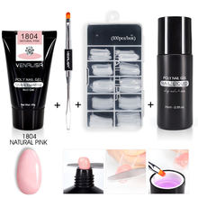 Popular Uv Gel Nails Kit Buy Cheap Uv Gel Nails Kit Lots From China