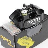 Universal CNC RPM Brand Motorcycle Brake Calipers Brake Pump Accessories For Harley Yamaha Honda Suzuki KTM