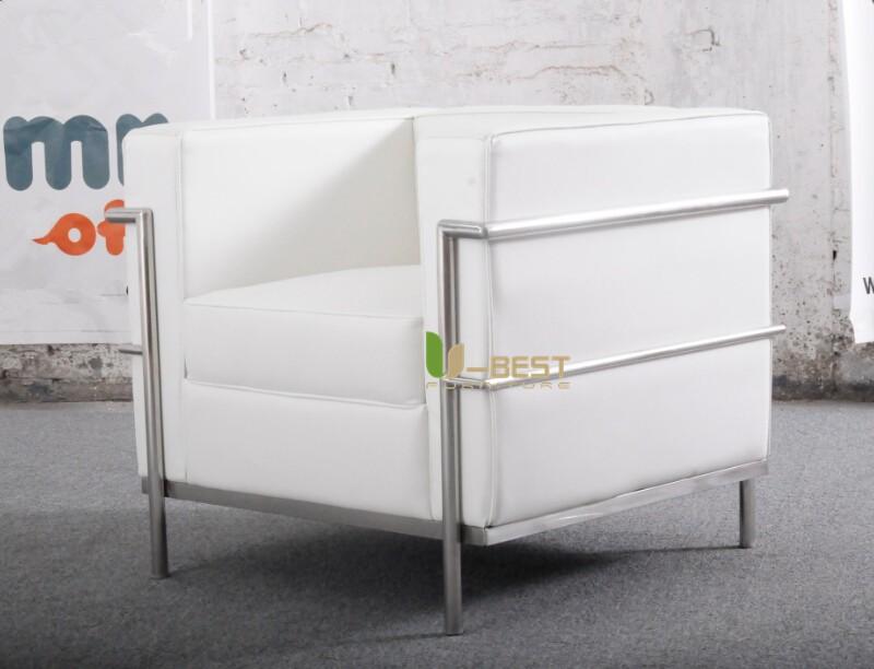 U-BEST lc2 armchair designer sofa chair (2)