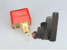 Латунный материал соединителя диаметром 1/2 дюйма и промышленный