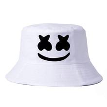 New Arrived Sunscreen Men Women Bucket Hat summer Fisherman cap panama safari fishing hat