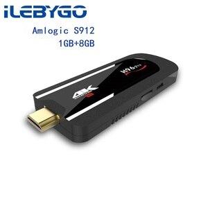 H96 Pro 4k Mini TV Stick Octa