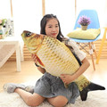 Small Fish Shape Decorative Cushion Throw Pillow With Inner Home Decor Sofa Toys No Zipper