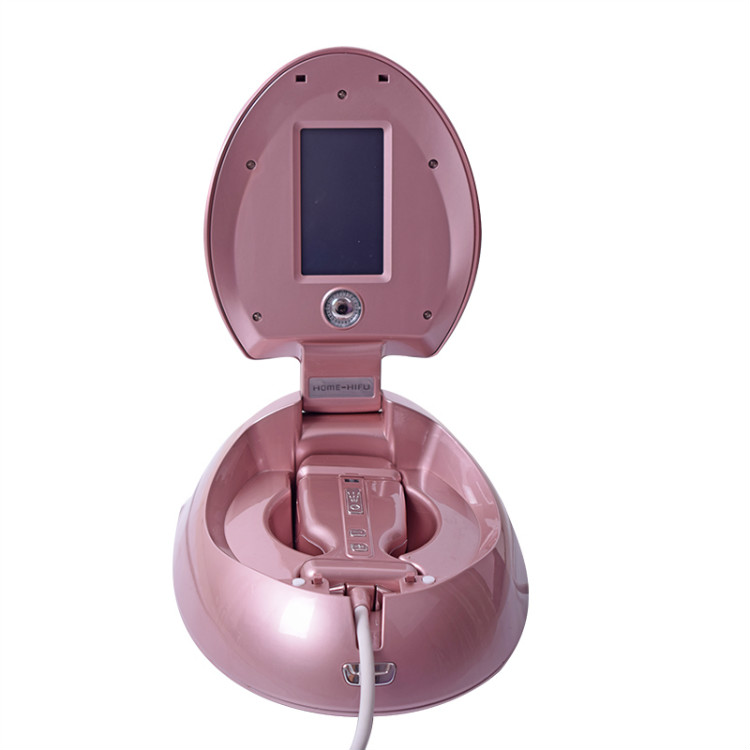2019 Newest Mini  2IN1 Slimming Body Belly Fat Removal Massager Handy HelloBody Weight Loss Slimming Machine