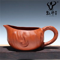The Supply Of New Purple Spring Fair Cup Tea Cup 190 Ml Of Red Clay Ore